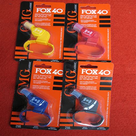 Fox40 Peluit Finger Grip fox40 peluit finger grip multi color jakartanotebook