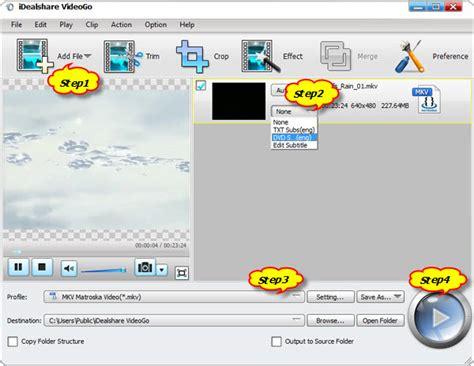 format factory hardcode subtitles convert soft subs to hard subs to hardcode subtitles to