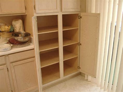 pantry cabinet pantry cabinet shelving with kitchen