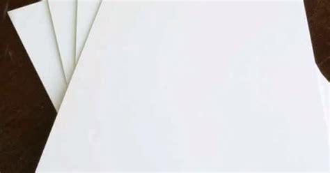 Busa Ati 3mm Warna Ukuran A2 toko liman karpet kulit plastik kasur almari plastik polyfoam