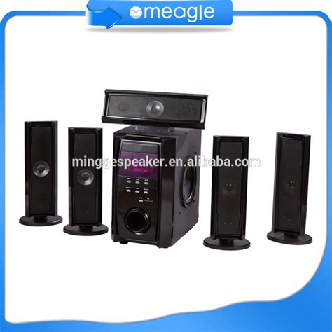 5 1 home theater system prices powered speaker in
