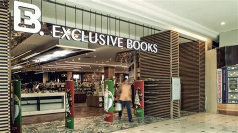 the exclusive books exclusive books hyde park reved joburg