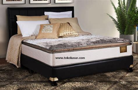 505 Set 200x200cm Airland Springbed airland 505 essential 27 cm medium firm toko kasur bed murah simpati furniture