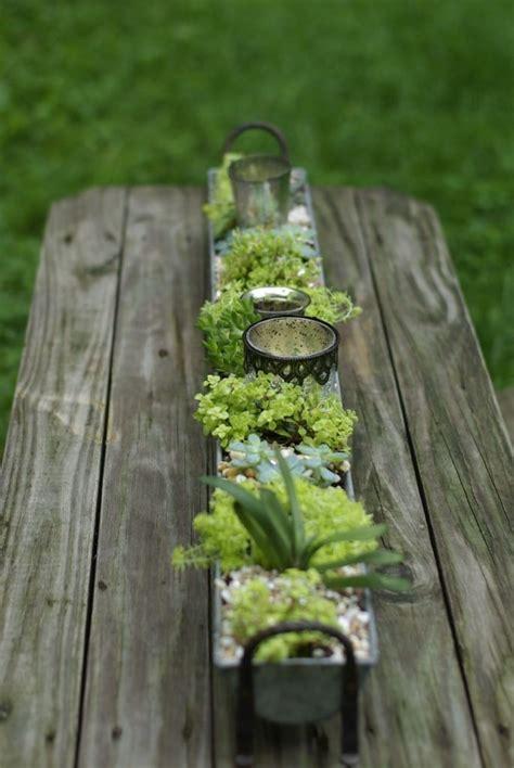 rain gutter garden ideas  spruce   garden