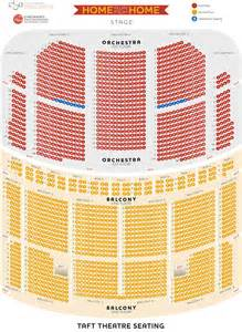 Bb T Center Floor Plan seating charts