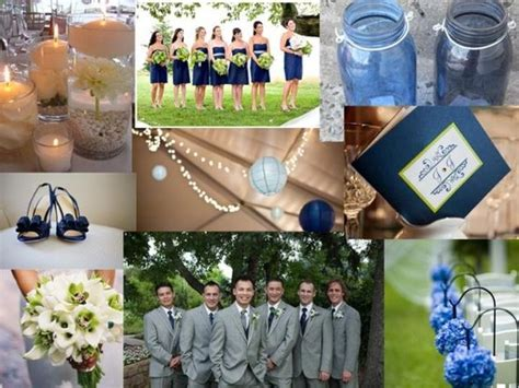 green and gray wedding colors wedding color palette gray green and navy wedding fanatic