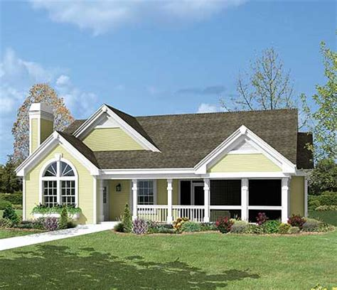 garage with screened porch cottage with screened porch garage and shop 57098ha