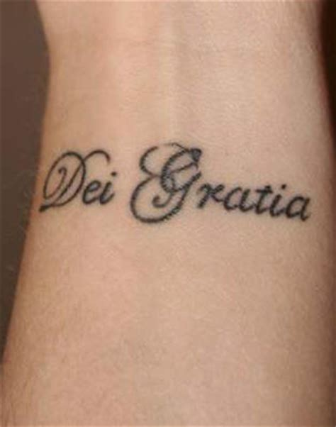 latin tattoo tattoos and meanings for