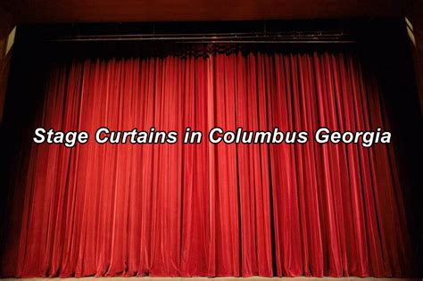 curtains columbus ohio theater curtains columbus archives hiles curtains