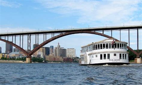 minneapolis boat tours padelford riverboats boat tours up to 56 off thrifty