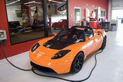 Tesla Electric Sports Car Price Tesla Motors Hopes To Raise At Least 178 Million In Ipo