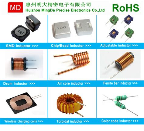component of inductor 100uh electronic components smd shielded power inductor for led light buy smd inductor smd
