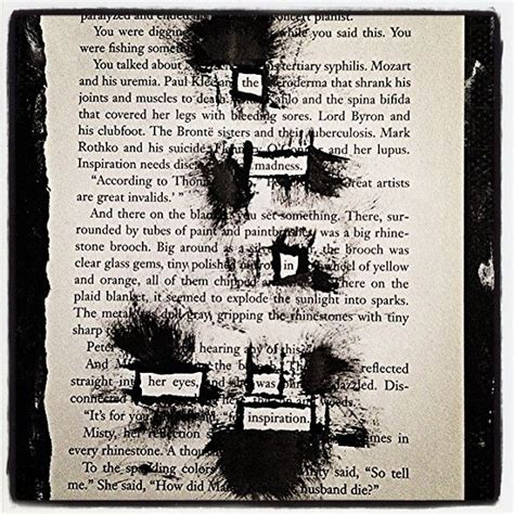 black magic a poem books 25 best ideas about blackout poetry on
