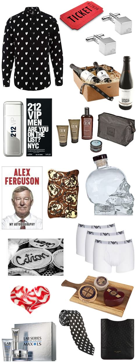 men s valentine gifts tgtb recommends valentines gifts for him