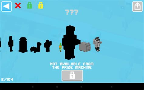 how to get a mystery characters image gallery korean characters crossy road