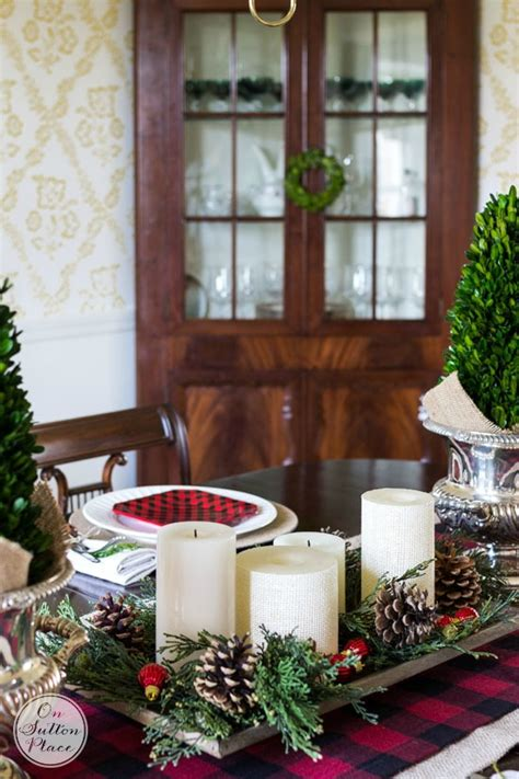 How To Decorate My Room For Christmas by Christmas Decor Ideas Home Tour Simple And Budget