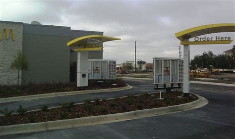 drive thru mcd fast food source fast food menus and blogs are double