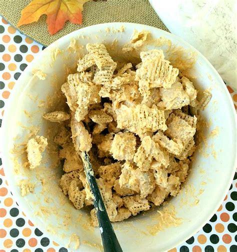 puppy chow recipe microwave pumpkin pie chex puppy chow recipe