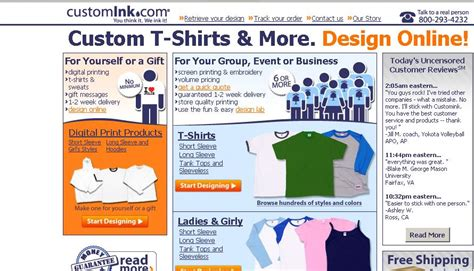 desain kaos online customink 301 moved permanently