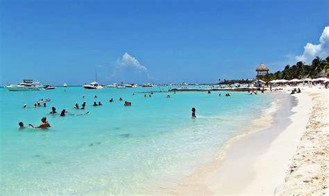 imagenes isla mujeres playa norte una visita al para 237 so en isla mujeres sal