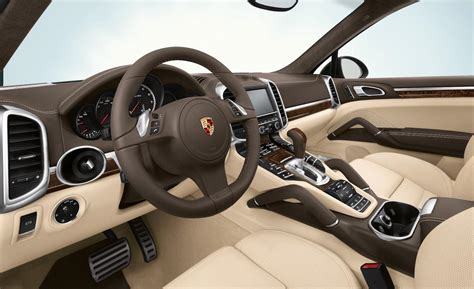 Cayenne Interior by 2011 Porsche Cayenne S Interior 2017 2018 Best Cars