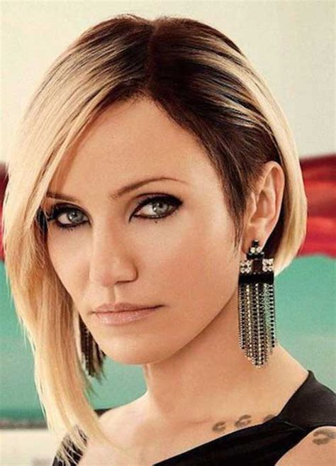 best 15 hair cuts for 2015 15 best bob cuts for round faces bob hairstyles 2017