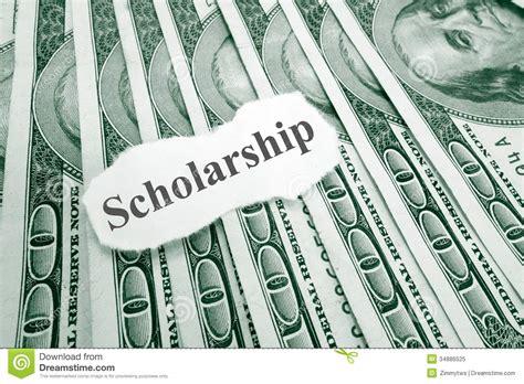 design management scholarship scholarship money royalty free stock photo image 34886525