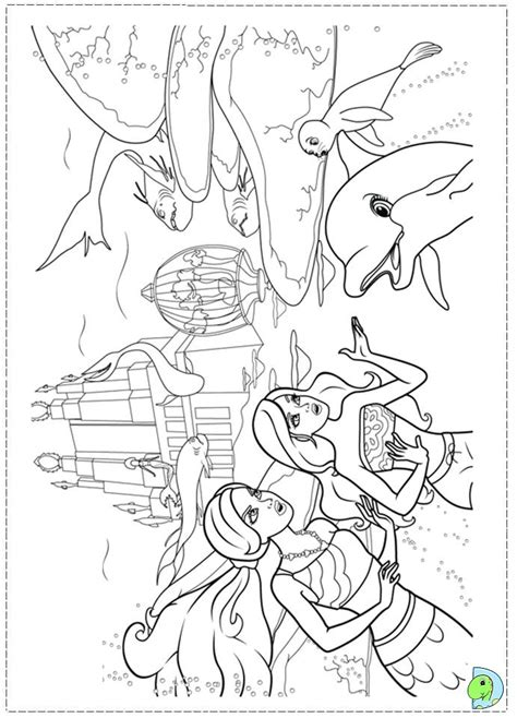 Free Coloring Pages Of A Mermaid Tale 2 Mermaid Tale Coloring Pages