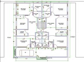 Home Design Cad Pics Photos 3d House Design Autocad Plans Estimate