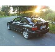 Getunt BMW 316i Compact M Leasing Von Killer
