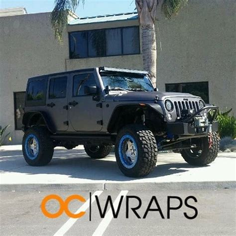 jeep matte grey matte grey jeep wrangler unlimited used jeep