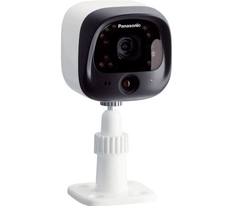 Cctv Outdoor Panasonic panasonic smart home security outdoor kx hnc600ew deals pc world