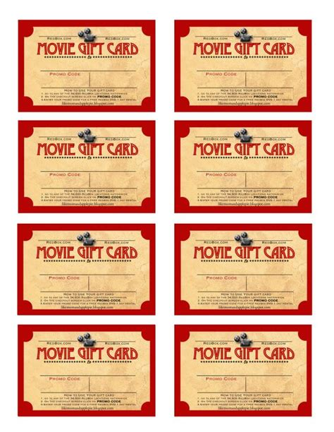 printable gift tickets 402 best images about gift ideas on pinterest random