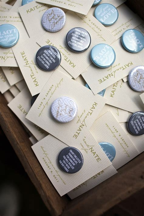 Handmade Wedding Favours - magnet wedding favors wedding favor ideas