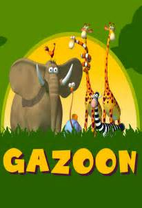 Gazoon fally tv listings wild animals images for kids