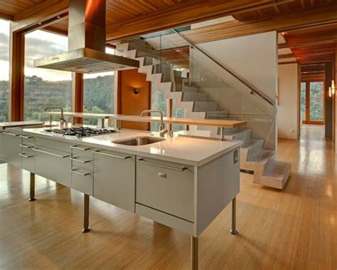 floating kitchen islands floating kitchen island houzz