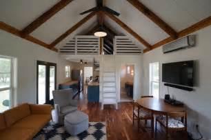 cottage cabin  burton tx  kanga room systems