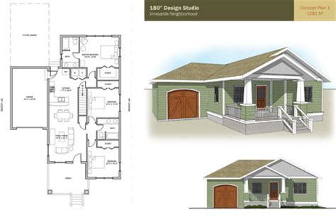 leed home home design