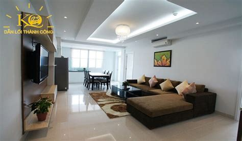 The Living Room International International Plaza Apartment For Rent 80sqm 2 Bedrooms