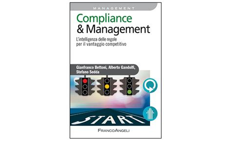 Compliance Administration by Compliance Management L Intelligenza Delle Regole
