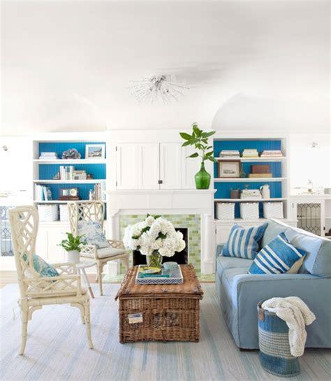 tremendous beach decor decorating ideas images in spaces niebieski salon lovingit