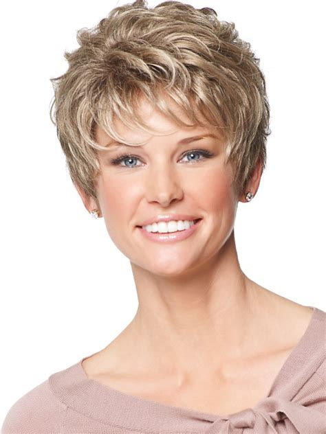 wigs for women over 50 with thinning hair amazon wigs for women over 50 short hairstyle 2013