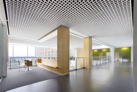 Three Types Of Metal Ceilings And When To Use Them Types Of Ceilings