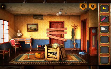 play free room escape time to escape android apps on play