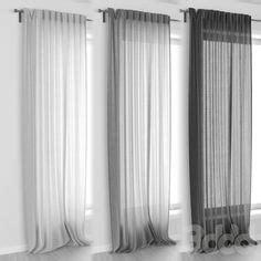 wohnzimmer modern einrichten 4137 details zu interstil flachprofil vorhangstange aluminium