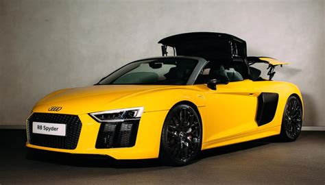 audi r8 price in uk lastcarnews 2017 audi r8 spyder priced from 163 130k in the uk