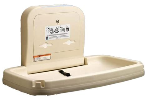 Commercial Baby Change Table Baby Change Tables For Commercial Washrooms Model Bc Medi Mediclinics