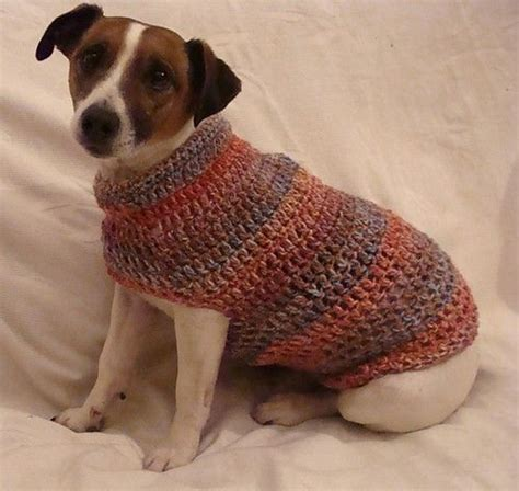 crochet pattern dog jumper 17 best images about crocheted pet wear on pinterest