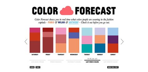 color forecast thinking on paper a blog dedicated to getting your