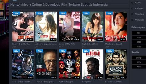 Film Semi Ringan | nonton hemat kuota bioskop online indonesia 12 situs